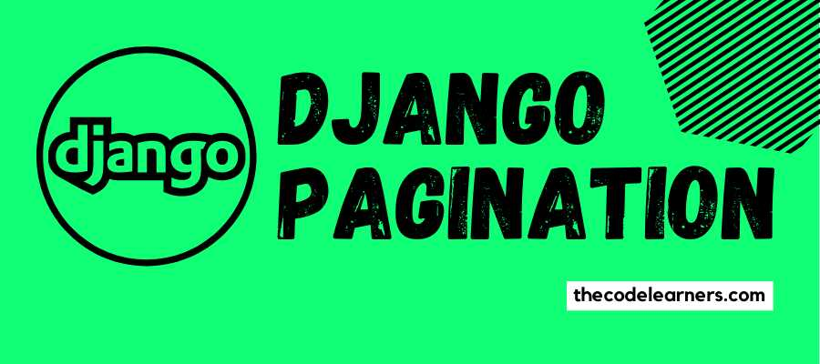 Django Pagination
