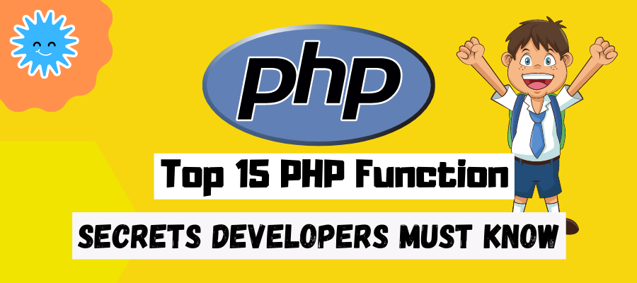 Top 15 PHP Function Secrets Developers Must Know